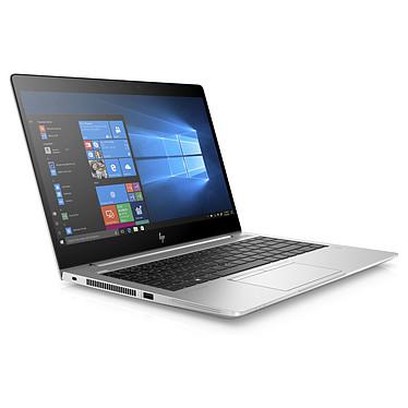 "HP EliteBook 840 G6 (7KP38EA) Intel Core Intel Core i5-8265U 8 Go Intel Optane 32 Go + SSD 512 Go 14"" LED Full HD Wi-Fi AC/Bluetooth Webcam Windows 10 Professionnel 64 bits"