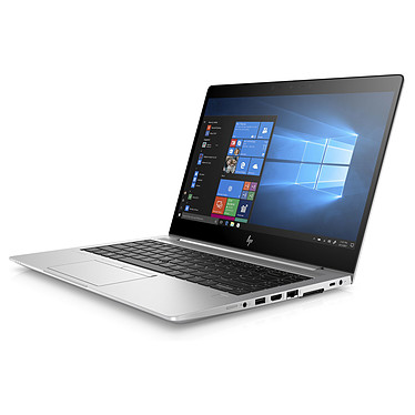 Avis HP EliteBook 840 G6 (7KP38EA)