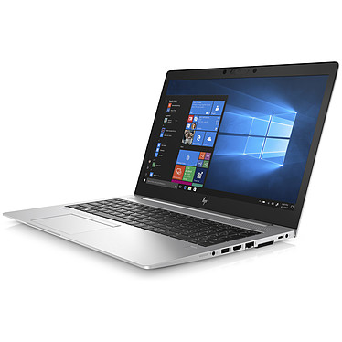 Avis HP EliteBook 850 G6 (7KP17EA)