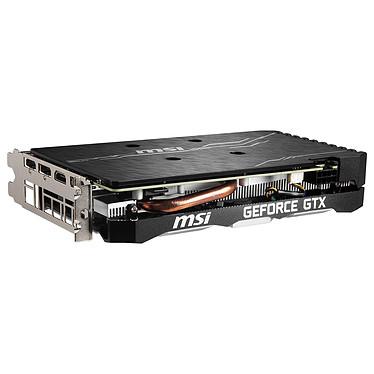 Acheter MSI GeForce GTX 1660 SUPER VENTUS XS OC