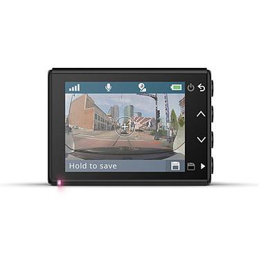 Opiniones sobre Garmin Dash Cam 66W