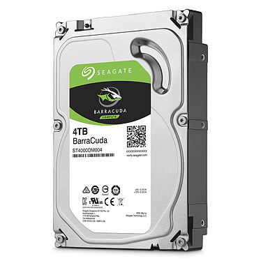 Acheter Seagate BarraCuda 4 To (ST4000DM004)