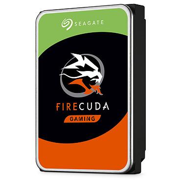 Seagate FireCuda SSHD 2 TB
