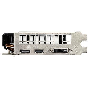 MSI GeForce GTX 1660 SUPER AERO ITX OC pas cher
