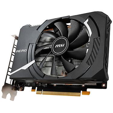 Acheter MSI GeForce GTX 1660 SUPER AERO ITX OC