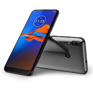 Acheter Motorola Moto e6 Plus Gris