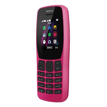 Avis Nokia 110 2019 Dual SIM Rose
