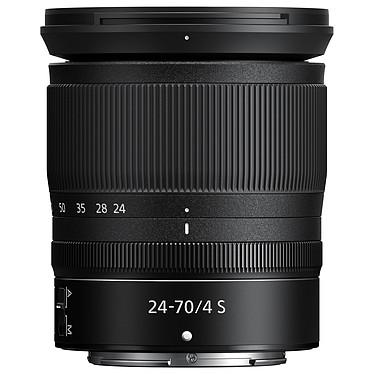 Nikon NIKKOR Z 24-70 mm f/4 S pas cher