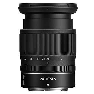 Acheter Nikon NIKKOR Z 24-70 mm f/4 S