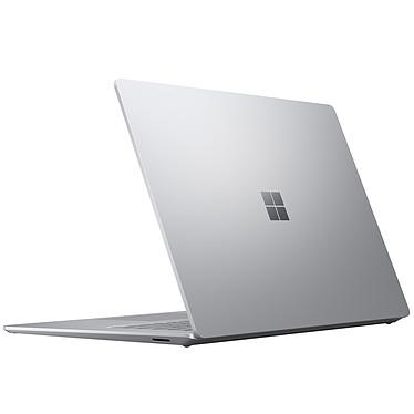 "Microsoft Surface Laptop 3 15"" for Business - Platine (PLT-00006) pas cher"
