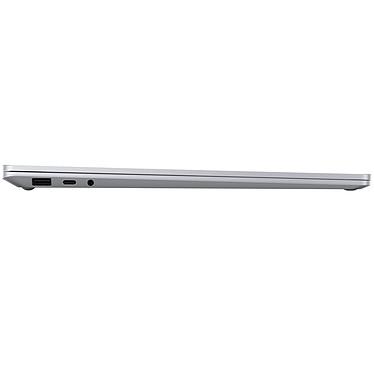 "Acheter Microsoft Surface Laptop 3 15"" for Business - Platine (PLT-00006)"