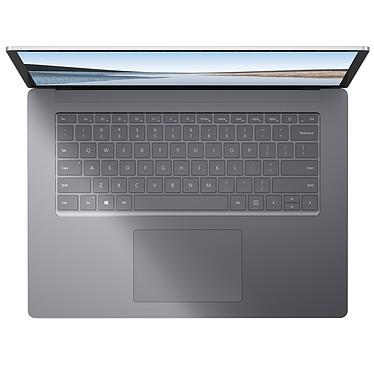 "Avis Microsoft Surface Laptop 3 15"" for Business - Platine (PLT-00006)"