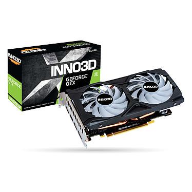 INNO3D GeForce GTX 1660 SUPER TWIN X2 OC RGB 6 Go GDDR6 - HDMI/Tri DisplayPort - PCI Express (NVIDIA GeForce GTX 1660 SUPER)