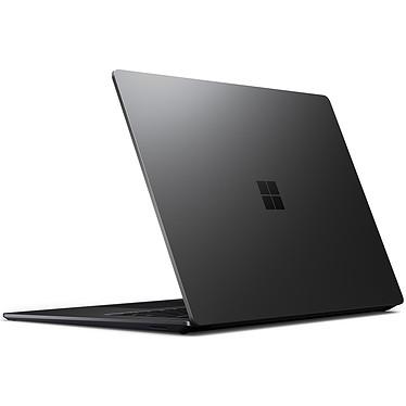 """Microsoft Surface Laptop 3 15"""" for Business - Noir (QVQ-00006) pas cher"""