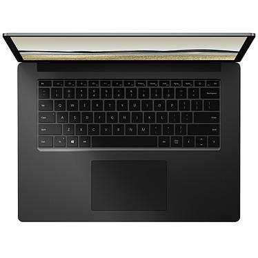 """Avis Microsoft Surface Laptop 3 15"""" for Business - Noir (QVQ-00006)"""