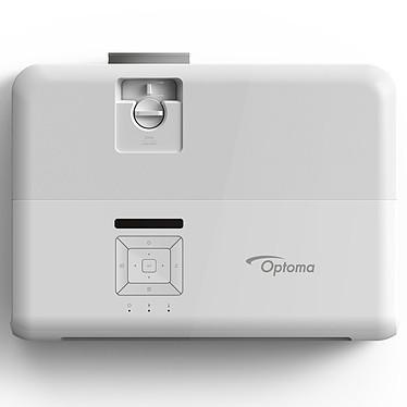 Acheter Optoma UHD52ALV