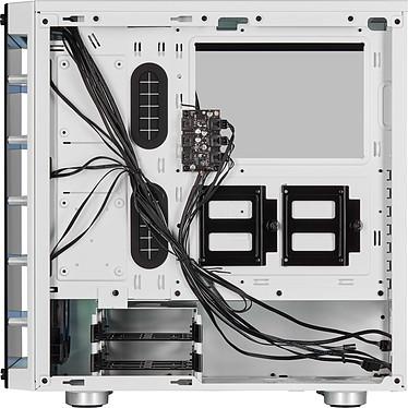 Acheter Corsair iCUE 465X RGB (Blanc)