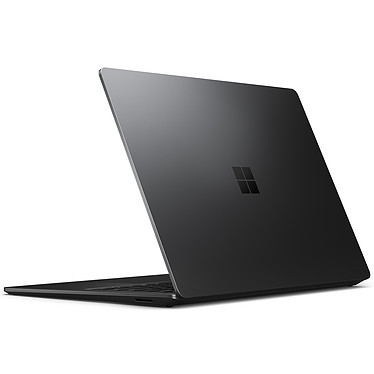 "Microsoft Surface Laptop 3 13.5"" for Business - Noir (PKU-00027) pas cher"