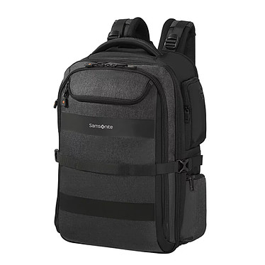 Samsonite Bleisure OverNight Anthracite Sac à dos pour ordinateur portable 17.3''