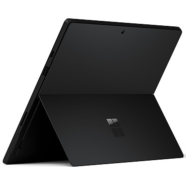 Acheter Microsoft Surface Pro 7 for Business - Noir (PVT-00017)