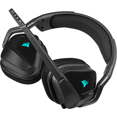 Acheter Corsair Gaming VOID Pro RGB ELITE Wireless (noir)