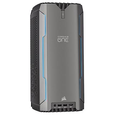Corsair One Pro i182 Intel Core i9-9920X 64 Go SSD NVMe 960 Go + HDD 2 To NVIDIA GeForce RTX 2080 Ti 11GB Windows 10 Professionnel 64 bits (sans écran)