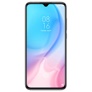 "Xiaomi Mi 9 Lite Blanco (128 GB) Smartphone 4G-LTE Advanced Dual SIM - Snapdragon 710 Octo-Core 2.2 GHz - RAM 6 GB - AMOLED 6.39"" pantalla táctil 1080 x 2340 - 128 GB - NFC/Bluetooth 5.0 - 4030 mAh - Android 9.0"