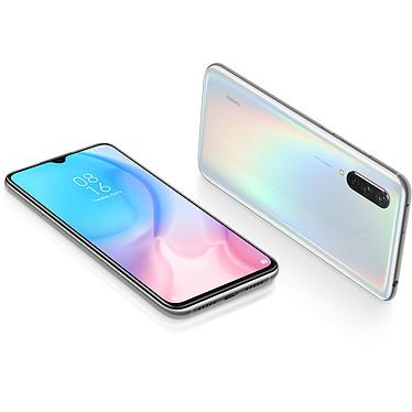 Acheter Xiaomi Mi 9 Lite Blanc (128 Go)