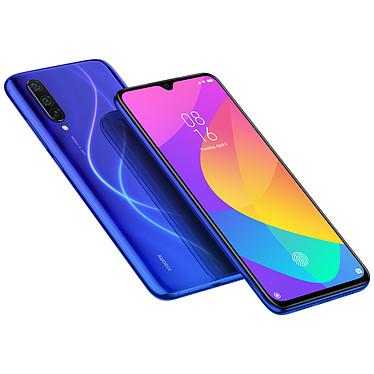 Xiaomi Mi 9 Lite Bleu (128 Go) pas cher