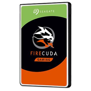 Seagate FireCuda SSHD 2 To