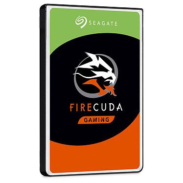 Avis Seagate FireCuda SSHD 500 Go (ST500LX025)
