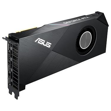Avis ASUS GeForce RTX 2080 SUPER TURBO-RTX2080S-8G-EVO
