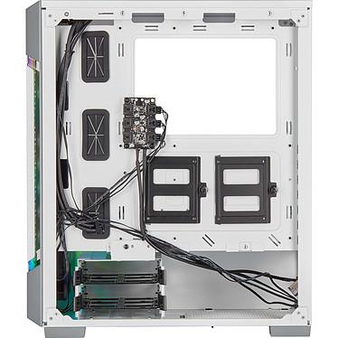 Acheter Corsair iCUE 220T RGB Airflow (Blanc)