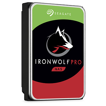 Avis Seagate IronWolf Pro 2 To (ST2000NE001)