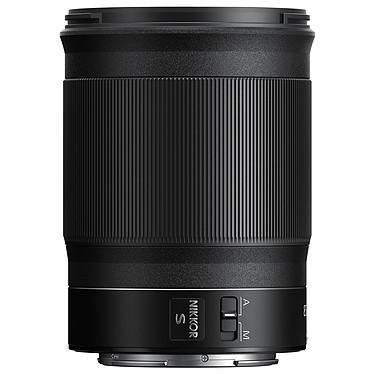 Acheter Nikon NIKKOR Z 85mm f/1.8 S