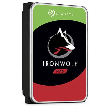 Avis Seagate IronWolf 10 To (ST10000VN0004)