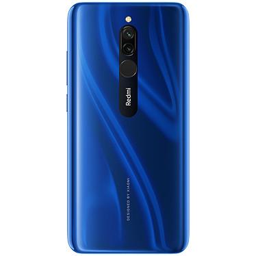 Xiaomi Redmi 8 Bleu (3 Go / 32 Go) pas cher