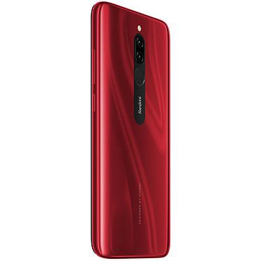 Acheter Xiaomi Redmi 8 Rouge (3 Go / 32 Go)