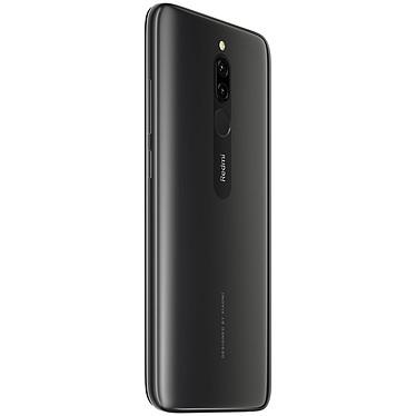 Acheter Xiaomi Redmi 8 Noir (3 Go / 32 Go)