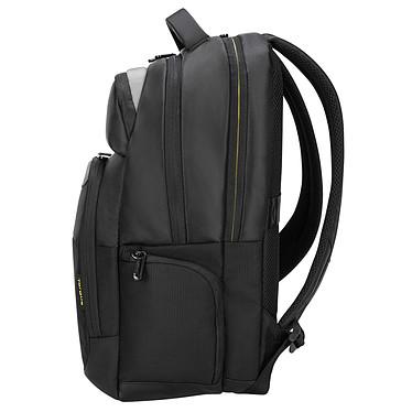 """Avis Targus CityGear 3 Backpack 15.6"""" Noir"""