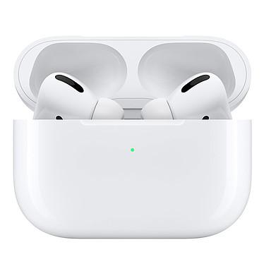 Avis Apple AirPods Pro - Boîtier Charge Sans Fil