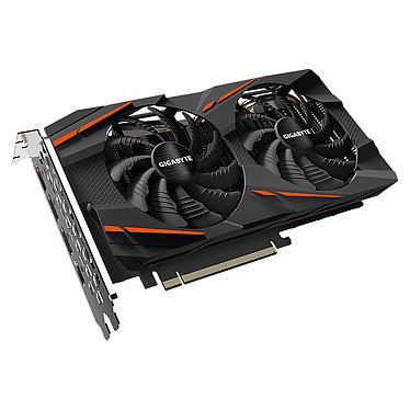 Acheter Gigabyte Radeon RX590 Gaming 8G (rev. 2.0)