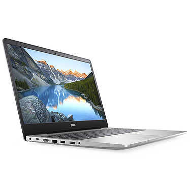 "Dell Inspiron 15 5593 (KCHT8) Intel Core i5-1035G1 8 Go SSD 512 Go 15.6"" LED Full HD Wi-Fi AC/Bluetooth Webcam Windows 10 Famille 64 bits"