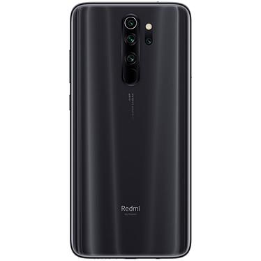 Xiaomi Redmi Note 8 Pro Noir (6 Go / 64 Go) pas cher