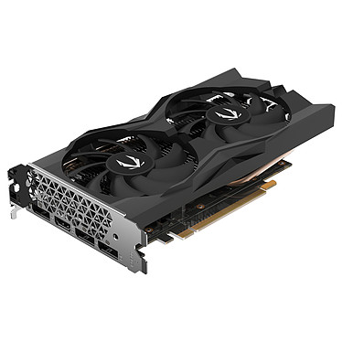 Opiniones sobre ZOTAC GeForce GTX 1660 Twin Fan