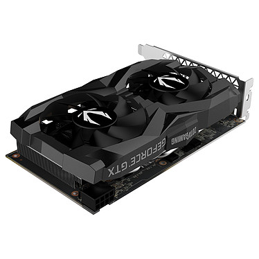 Acheter ZOTAC GeForce GTX 1660 SUPER Twin Fan
