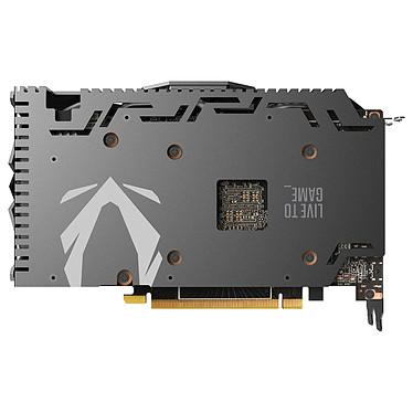 Comprar ZOTAC GeForce GTX 1660 SUPER AMP