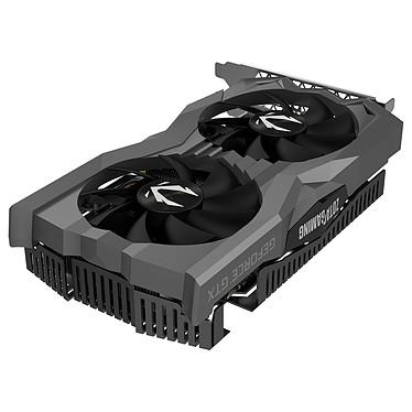 Opiniones sobre ZOTAC GeForce GTX 1660 SUPER AMP