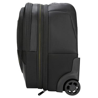 """Acheter Targus CityGear 3 Roller Laptop Case 17.3"""" Noir"""