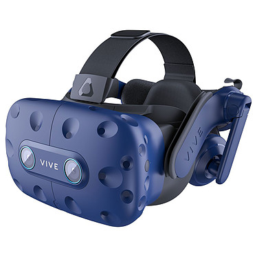 Acheter HTC Vive Pro Eye + Wireless Adaptator + Wireless Adaptator Clip